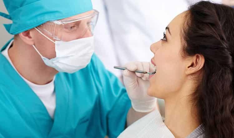 Если болит зуб при беременности что делать
