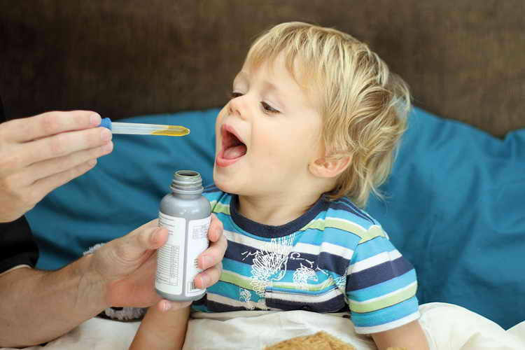 10 лучших антибиотиков для лечения отита