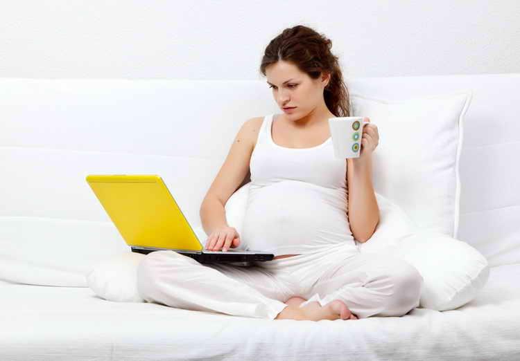 зеленый чай при беременности на ранних сроках