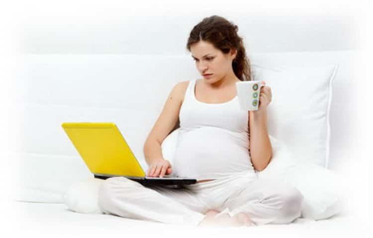 полезен ли квас во время беременности