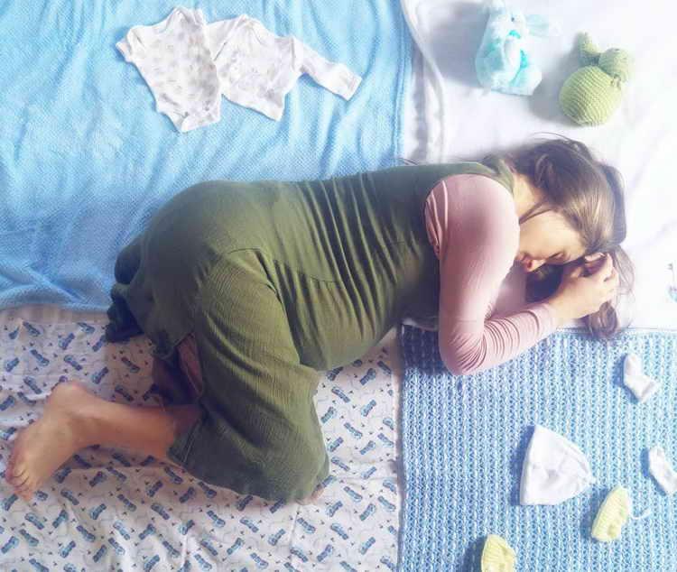 42 недели беременности а роды не начинаются