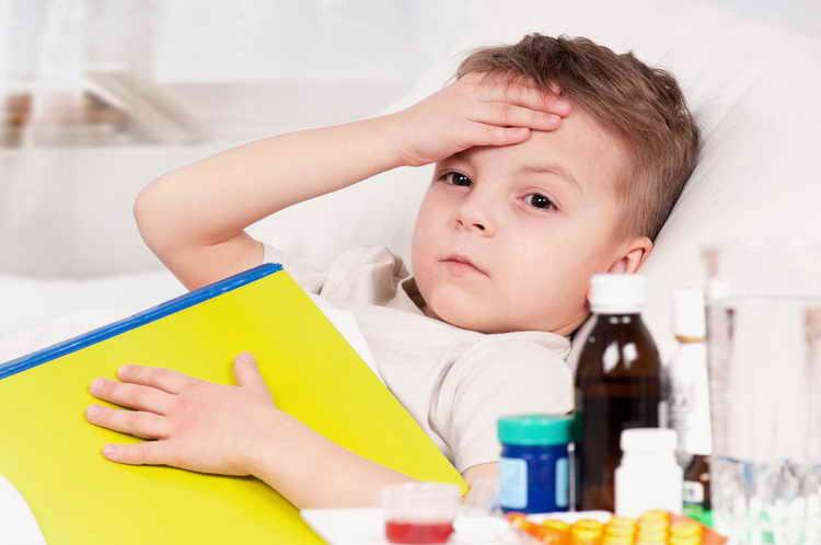 аугментин отзывы для детей