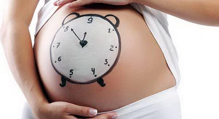 Когда нужно делать стимуляцию родов