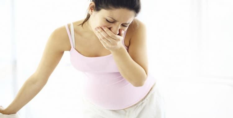 Как можно избавиться от токсикоза при беременности
