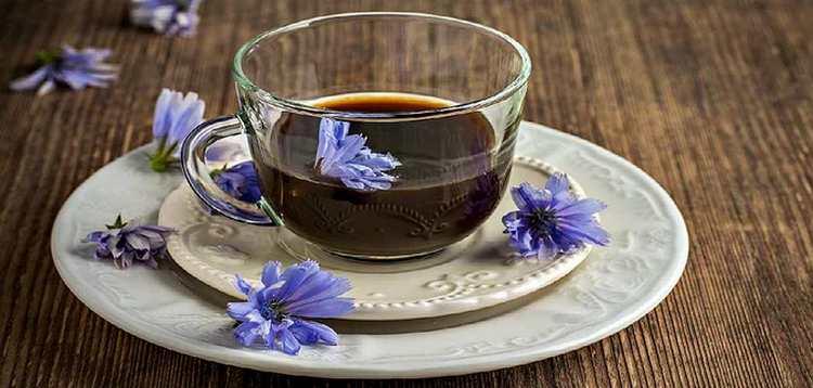 Такой напиток станет прекрасной заменой кофе.