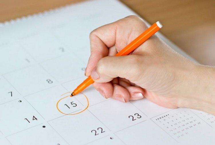 Узнайте, когда тест покажет беременность, если у вас поздняя овуляция.