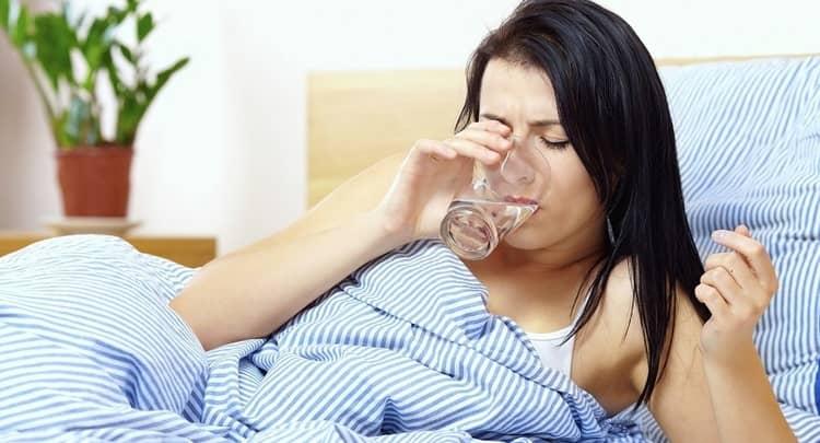 Непременно надо знать, на каком сроке начинается токсикоз у беременных, чтобы быть на всякий случай к этому готовой.