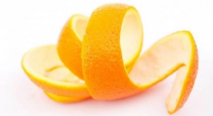 В таких случаях хорошо помогает вкус и запах цитрусовых.
