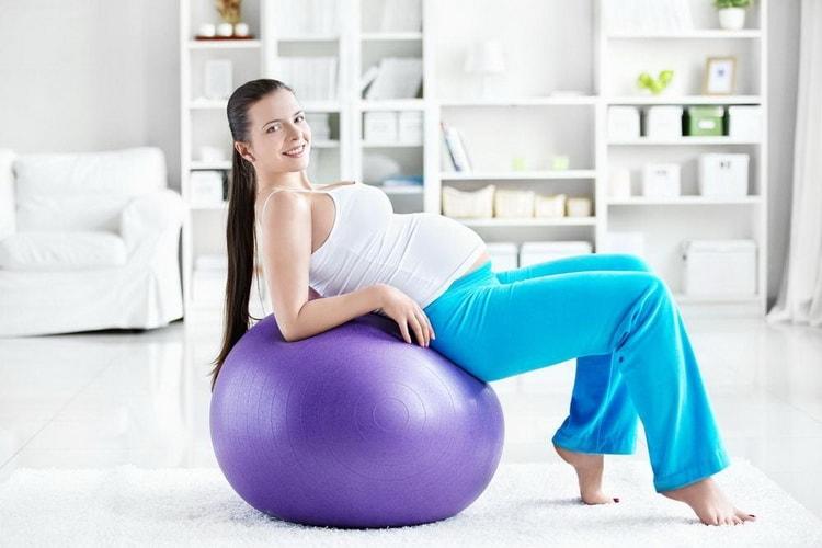 29 неделя беременности видео