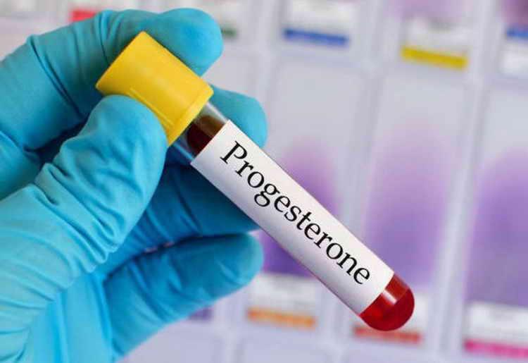 низкий прогестерон при беременности на ранних сроках