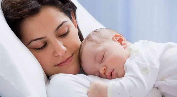 асфиксия при родах