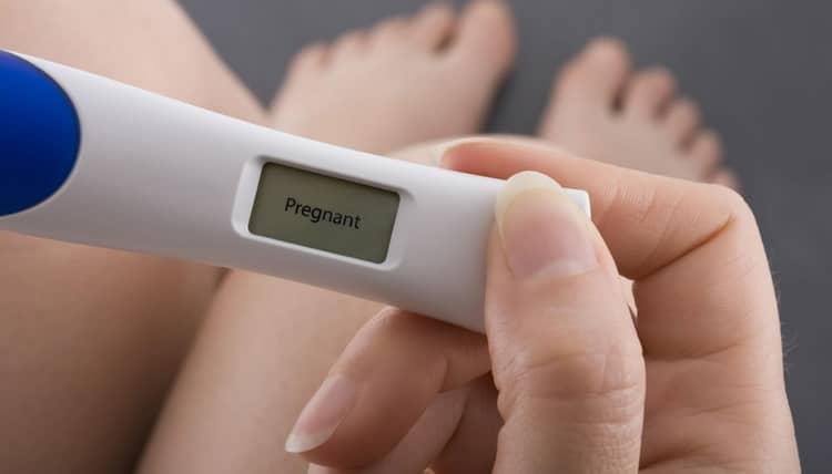 Тест на беременность clearblue, отзывы покупателей