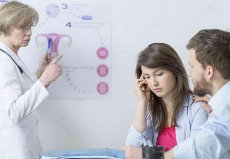 признаки беременности после внематочной беременности