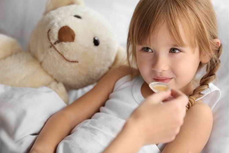 как лечить отит у ребенка отитом