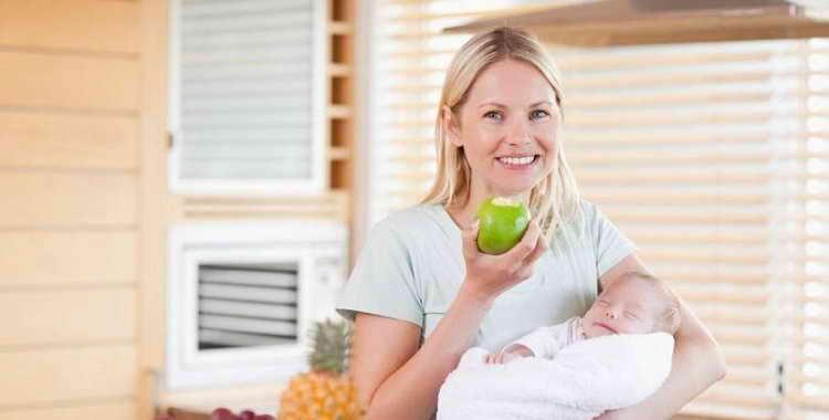 Как похудеть после родов: безопасные способы