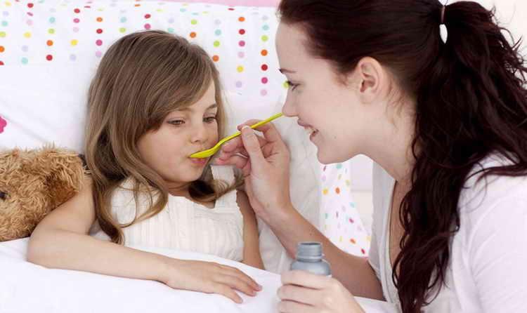 как принимать Аугментин детям