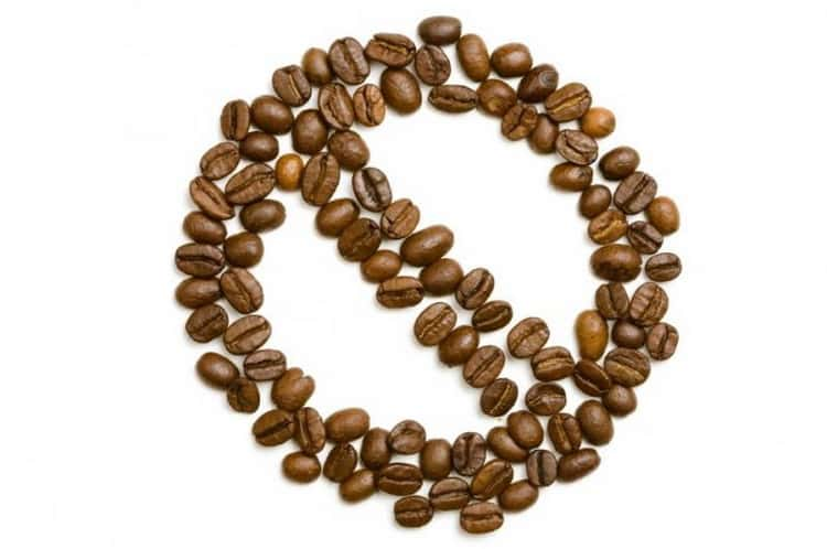 Все о том можно ли пить кофе во время беременности