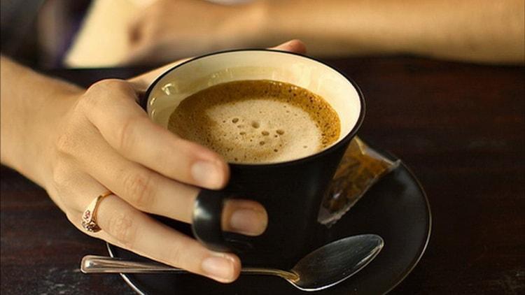 Кофе беременным можно или нет
