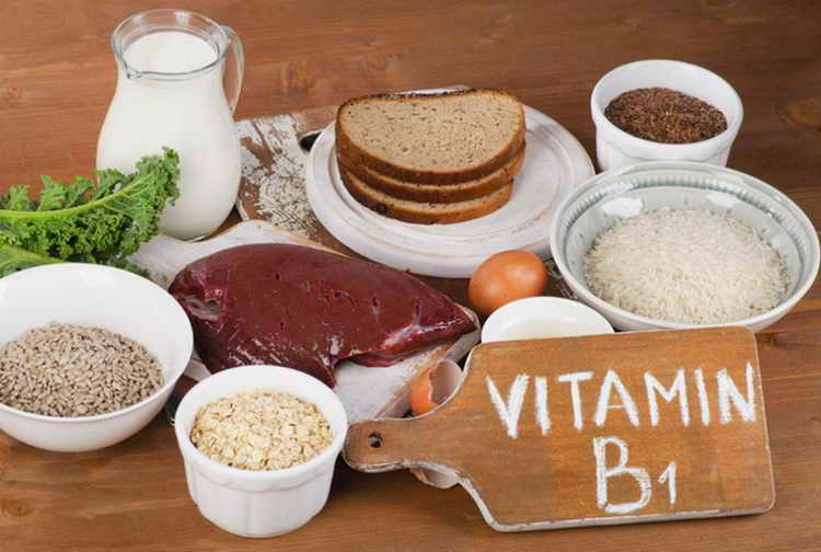 нужные витамины для беременных