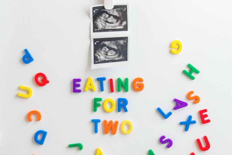 питание мамы на 9 неделе беременности