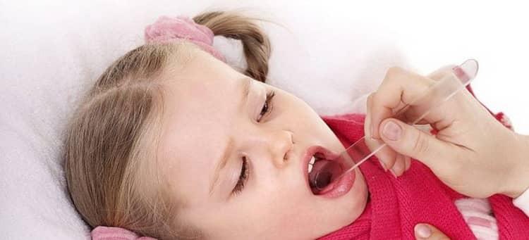 Суспензия супракс, инструкция по применению для детей