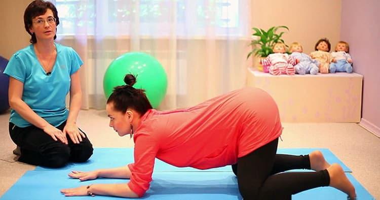 Самые эффективные методы как снять гипертонус матки при беременности