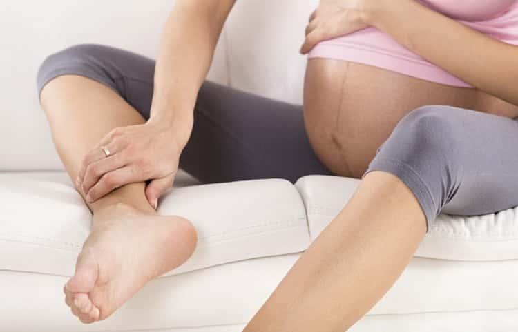 Чем опасен варикоз половых губ при беременности