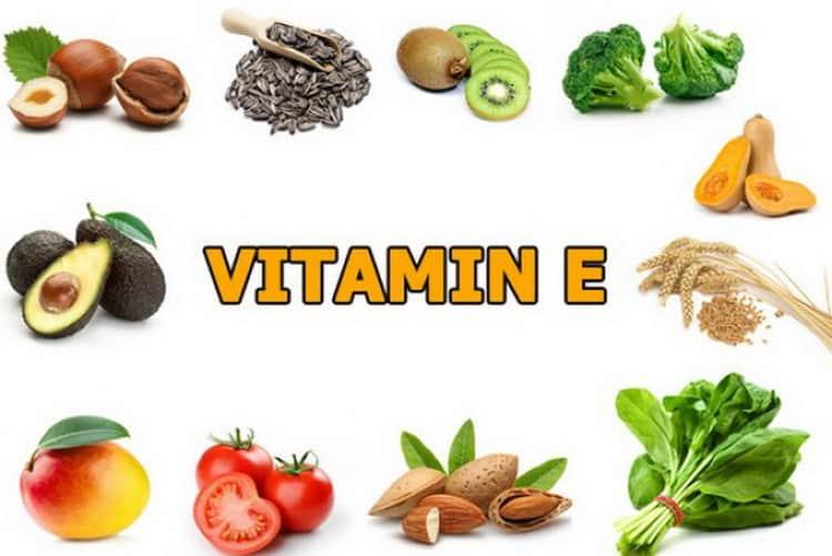 Зачем принимать витамин е во время беременности