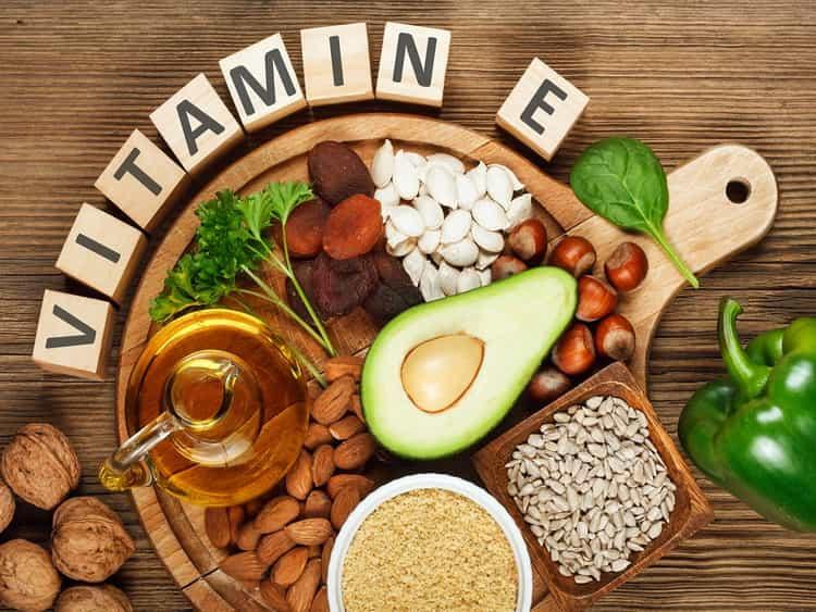 Зачем принимают витамин е при беременности