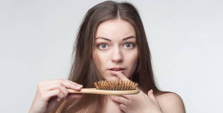 Сильно выпадают волосы после родов: что делать