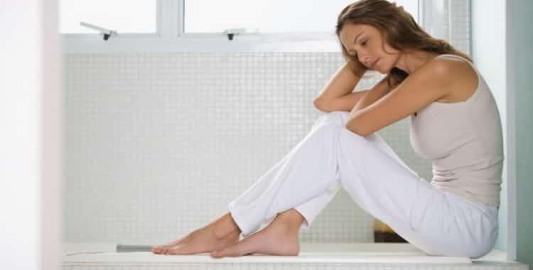 Запор после родов: причины и лечение