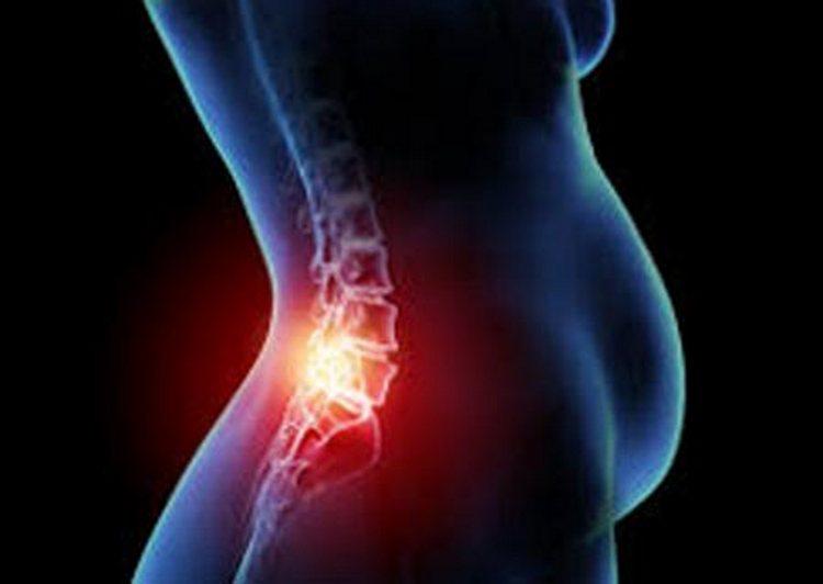 Боли в пояснице при беременности часто возникают из-за растущей нагрузки на опорно-двигательный аппарат в целом.