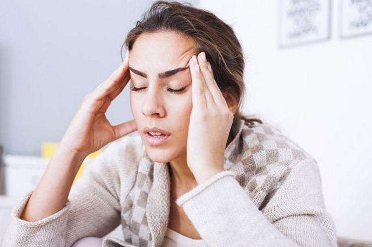 Одним из побочных эффектов при приеме этого препарата является головная боль и даже мигрени.