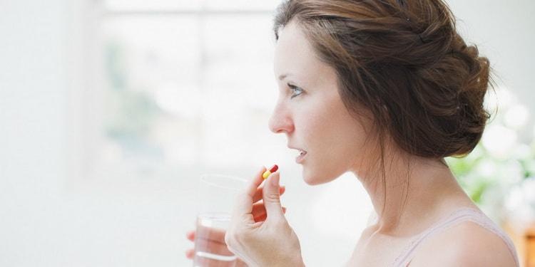 как принимать фолиевую кислоту при планировании беременности