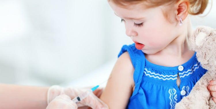 Прививка Корь, Краснуха, Паротит (КПК) – график вакцинации, осложнения