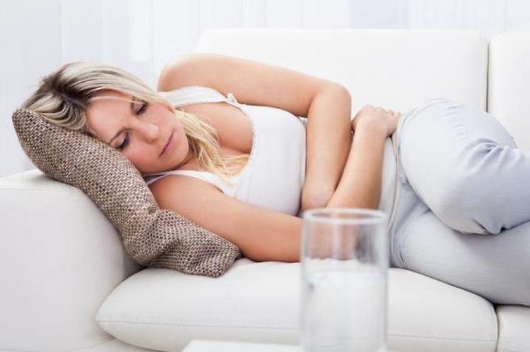 До беременности женщины редко узнают о такой патологии.