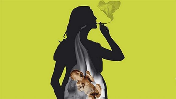 Влияние курения на беременность очень большое, такая привычка может анести малышу непоправимый вред.