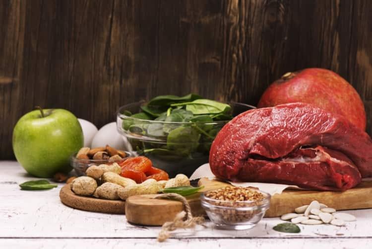 Продукты, повышающие гемоглобин при беременности, на самом деле не только полезные, но и вкусные.