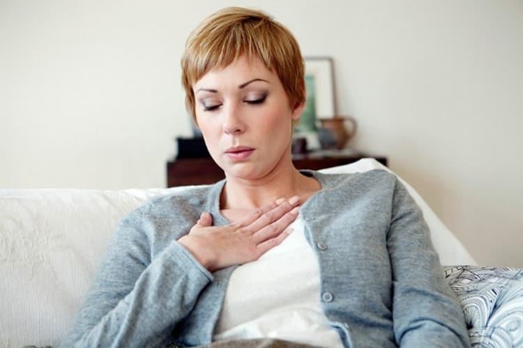 Тахикардия при беременности на поздних сроках является весьма распространенным явлением и обычно легко переносится.