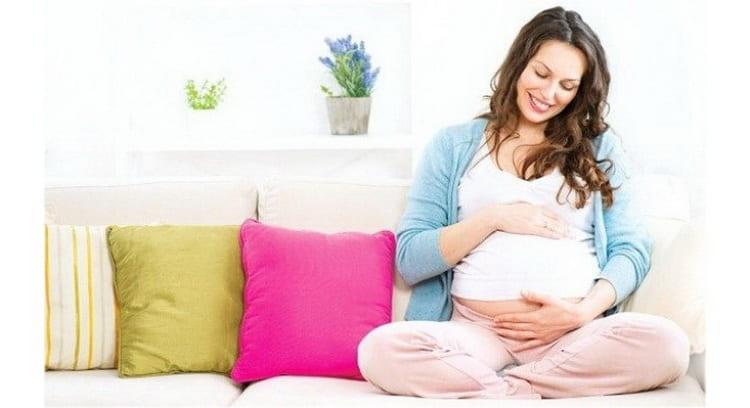 как максимально обезопасить себя в опасные сроки беременности