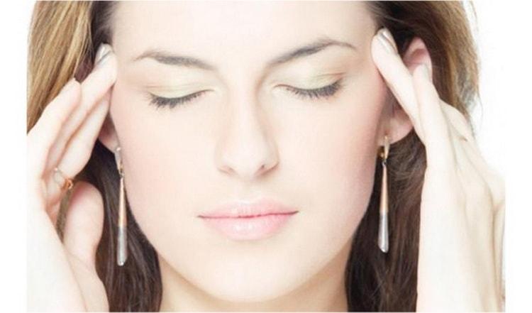 В нашей статье вы узнаете как избавиться от головной боли при беременности
