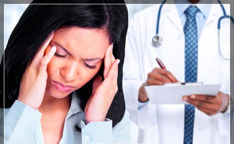 какие таблетки от головы можно беременным