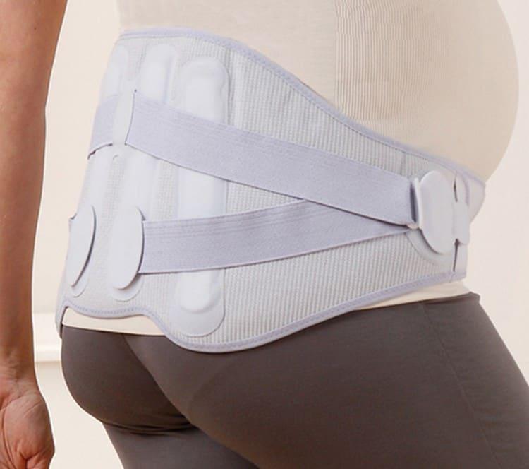 А такая конструкция позволяет снять нагрузку со спины.