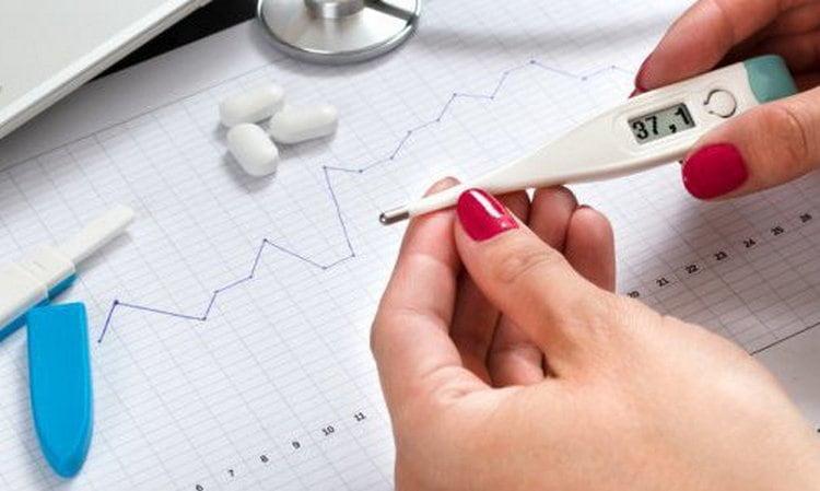 Замер базальной температуры при беременности должен всегда проводиться в одно и то же время.