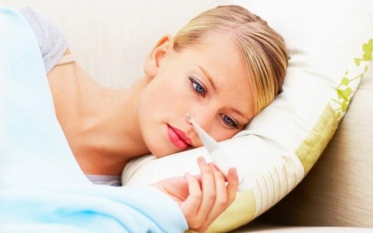 Узнайте, как мерить базальную температуру для определения беременности.