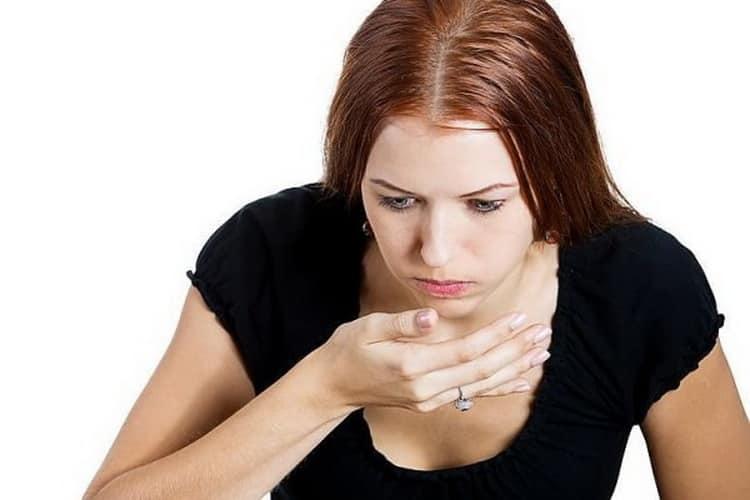 Достинекс: побочные действия и противопоказания