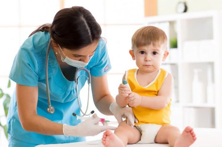 Отзывы о вакцине Имовакс полио положительные.