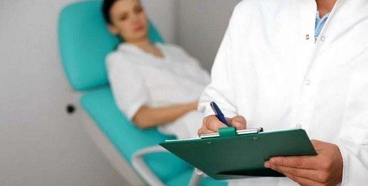 Киста яичника при беременности: причины и лечение