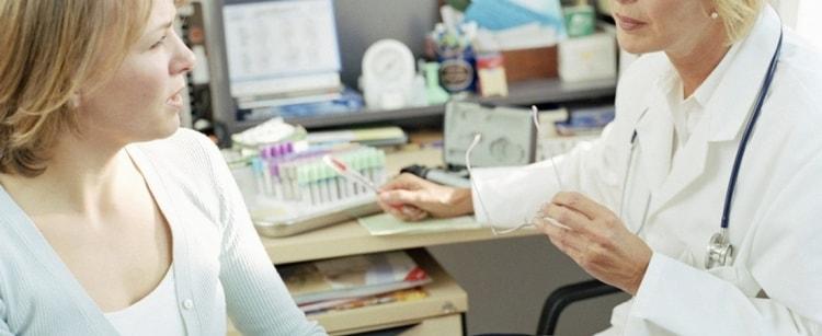 Криопротокол на ЗГТ подходит пациенткам старшего возраста.