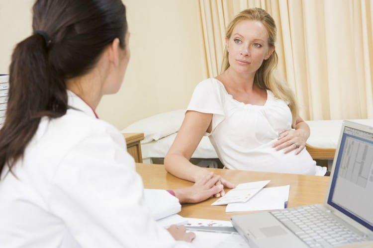 При таком анализе мочи женщине скорее всего будут назначены антибиотики.